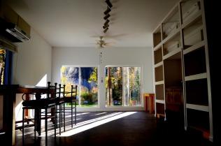 The Artist's Studio/Den